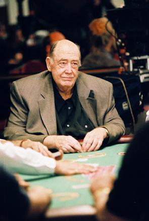 cash game poker doyle brunson