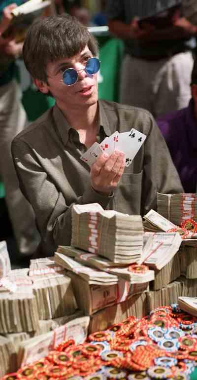 Gentleman poker club timisoara