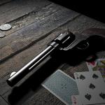 poker-gun