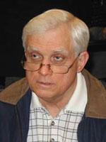 Berry Johnston