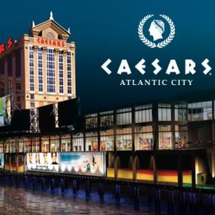Ceasars Atlantic City