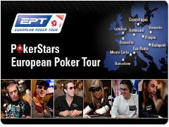 EPT 2008 Poker Stars