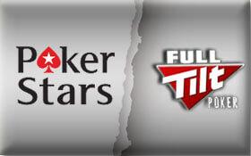 Poker Stars & Full Tilt Poker