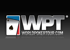 WPT - World Poker Tour