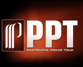 Partouche Poker Tour Logo