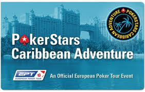 PCA - PokerStars Caribbean Adventure