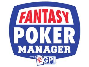 GPI Fantasy Poker Manager