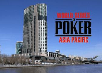 WSOP - Asia Pacific