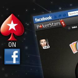 PokerStars Facebook App