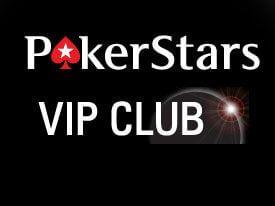 PokerStars VIP Club