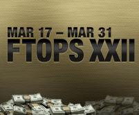 FTOPS-XXII
