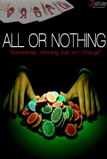 All or Nothing (2013) Movie Poster