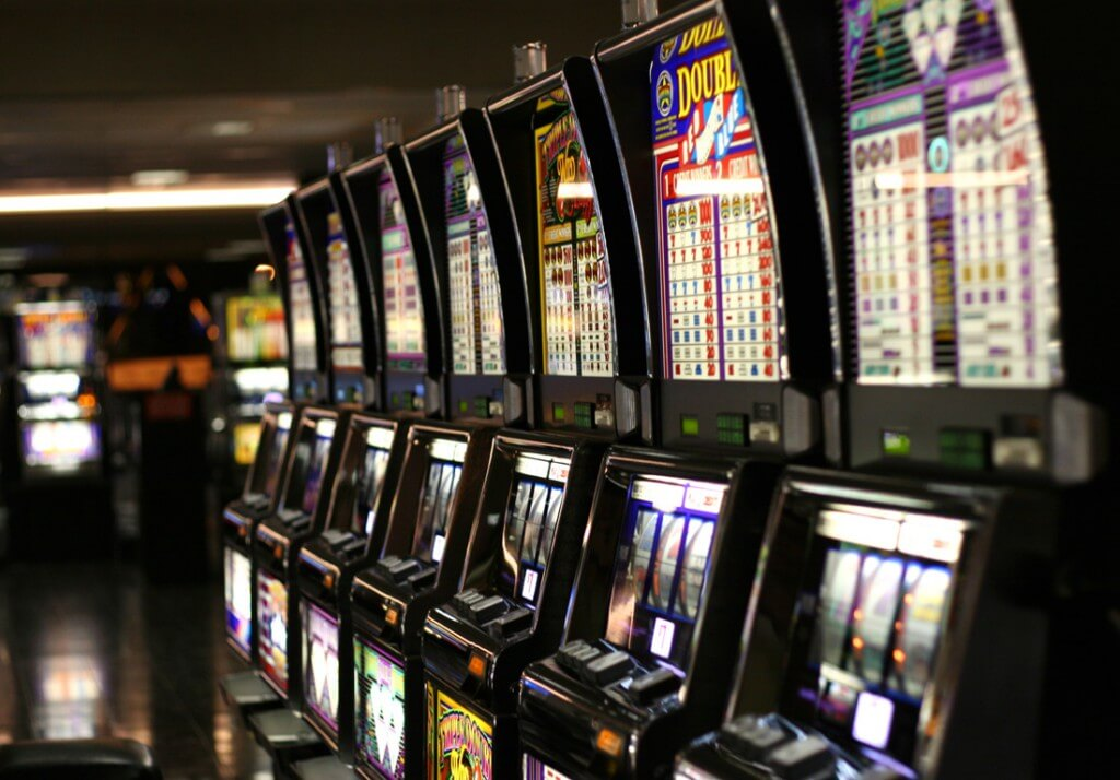 Casino Style Games