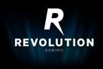 Revolution Gaming Network