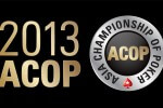 2013 ACOP