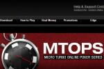 Full Tilt Poker - MTOPS