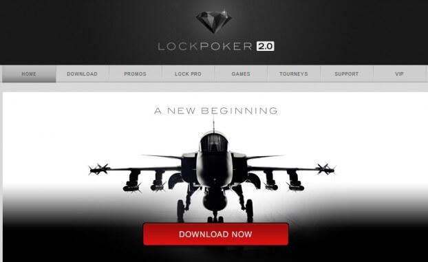 Lock Poker 2.0