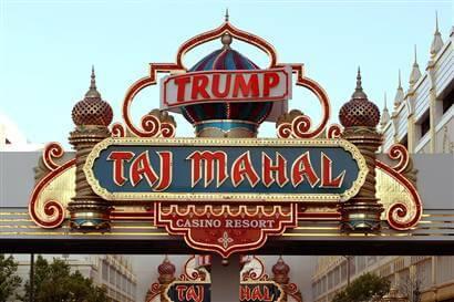 Trump Taj Mahal Casino