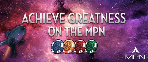 MPN - Achieve Greatness