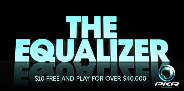 PKR - The Equalizer