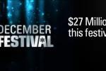 PokerStars December Festival