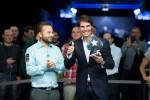 Rafael Nadal - Winning EPT Prague
