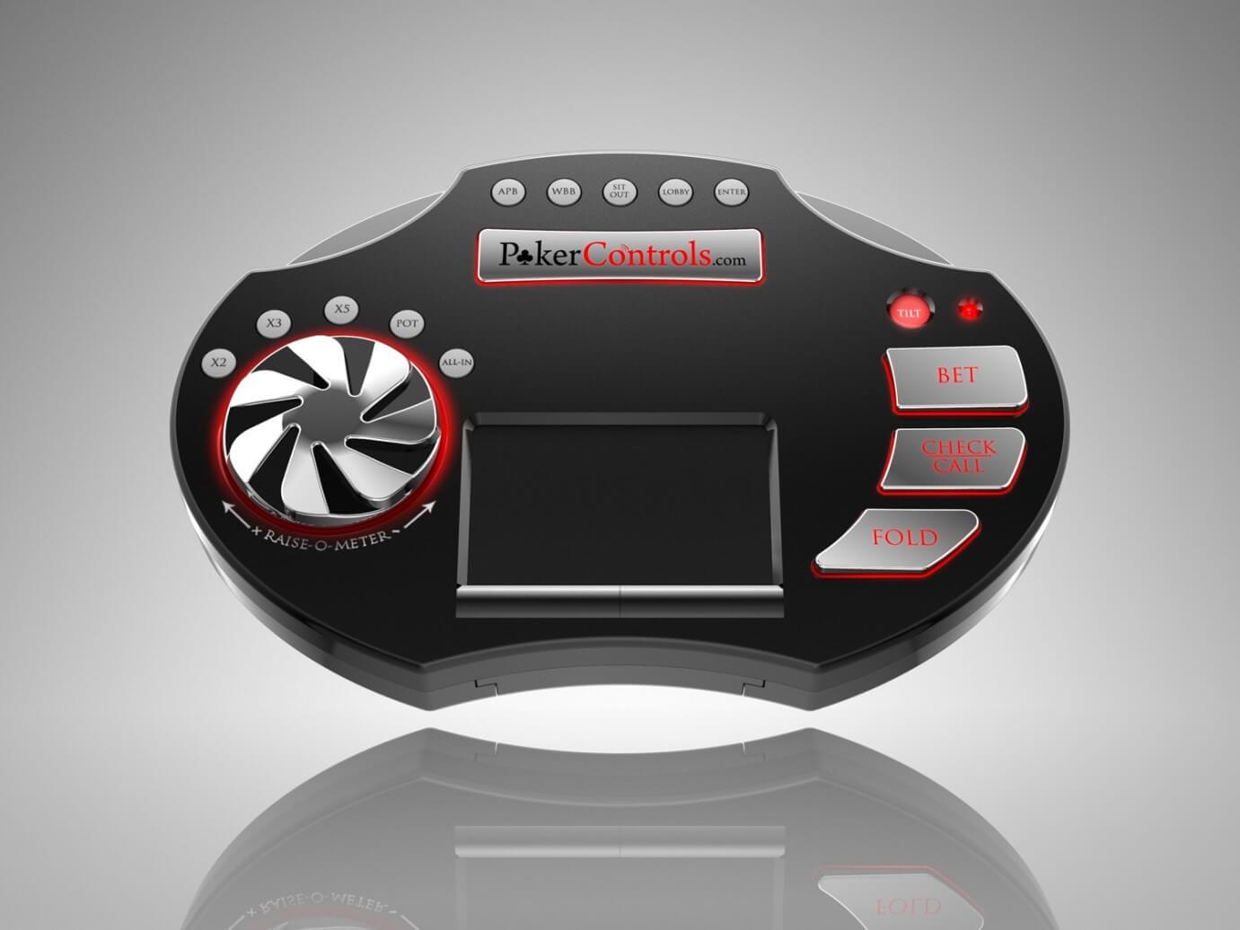 Poker Controller