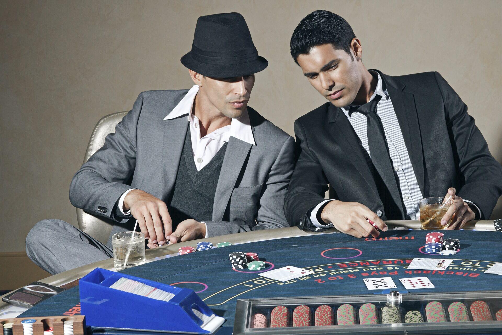 Самые честные покер румы
